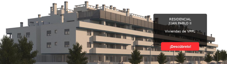 Residencial Juan Pablo II